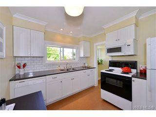 Photo 5: 539 Joffre St in VICTORIA: Es Saxe Point House for sale (Esquimalt)  : MLS®# 737791