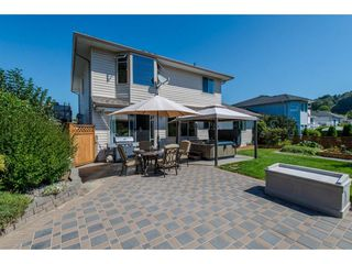 "Photo 18: 3039 CASSIAR Avenue in Abbotsford: Abbotsford East House for sale in ""MCMILLIAN"" : MLS®# R2101156"