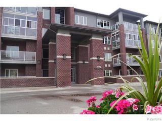 Photo 1: 270 Fairhaven Road in Winnipeg: Linden Woods Condominium for sale (1M)  : MLS®# 1625507