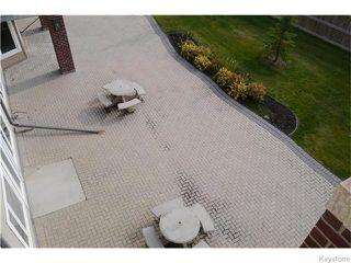 Photo 16: 270 Fairhaven Road in Winnipeg: Linden Woods Condominium for sale (1M)  : MLS®# 1625507