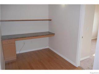 Photo 14: 270 Fairhaven Road in Winnipeg: Linden Woods Condominium for sale (1M)  : MLS®# 1625507