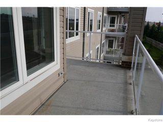 Photo 15: 270 Fairhaven Road in Winnipeg: Linden Woods Condominium for sale (1M)  : MLS®# 1625507