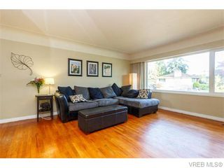 Photo 4: 2874 Ilene Terr in VICTORIA: SE Camosun Single Family Detached for sale (Saanich East)  : MLS®# 743399