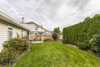 """Photo 14: 19668 SOMERSET Drive in Pitt Meadows: Mid Meadows House for sale in """"SOMMERSET"""" : MLS®# R2113978"""