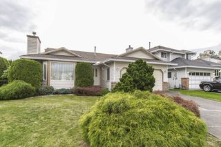 """Photo 18: 19668 SOMERSET Drive in Pitt Meadows: Mid Meadows House for sale in """"SOMMERSET"""" : MLS®# R2113978"""