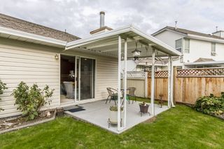 """Photo 15: 19668 SOMERSET Drive in Pitt Meadows: Mid Meadows House for sale in """"SOMMERSET"""" : MLS®# R2113978"""