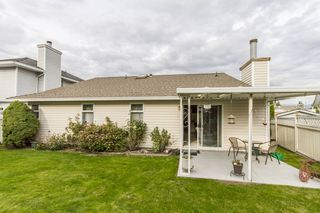 """Photo 21: 19668 SOMERSET Drive in Pitt Meadows: Mid Meadows House for sale in """"SOMMERSET"""" : MLS®# R2113978"""