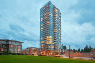 "Main Photo: 1206 3102 WINDSOR Gate in Coquitlam: New Horizons Condo for sale in ""CELADON AT WINDSOR GATE - POLYGO"" : MLS®# R2121838"