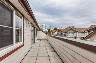 "Photo 11: 306 7288 NO 3 Road in Richmond: Brighouse South Condo for sale in ""KINGSLAND GARDEN"" : MLS®# R2122099"