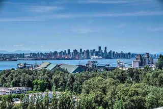 Photo 11: 1705 1550 FERN Street in North Vancouver: Lynnmour Condo for sale : MLS®# R2123877