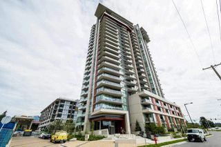 Photo 2: 1705 1550 FERN Street in North Vancouver: Lynnmour Condo for sale : MLS®# R2123877