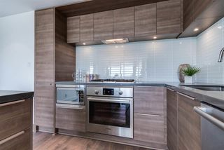 Photo 3: 1705 1550 FERN Street in North Vancouver: Lynnmour Condo for sale : MLS®# R2123877