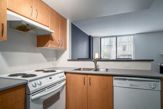"Photo 6: 204 1295 RICHARDS Street in Vancouver: Downtown VW Condo for sale in ""THE OSCAR"" (Vancouver West)  : MLS®# R2124812"