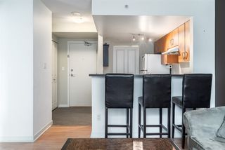 "Photo 5: 204 1295 RICHARDS Street in Vancouver: Downtown VW Condo for sale in ""THE OSCAR"" (Vancouver West)  : MLS®# R2124812"
