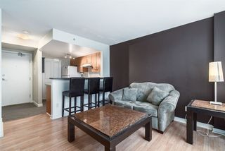 "Photo 4: 204 1295 RICHARDS Street in Vancouver: Downtown VW Condo for sale in ""THE OSCAR"" (Vancouver West)  : MLS®# R2124812"