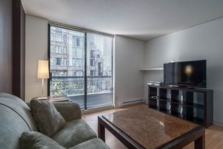 "Photo 3: 204 1295 RICHARDS Street in Vancouver: Downtown VW Condo for sale in ""THE OSCAR"" (Vancouver West)  : MLS®# R2124812"