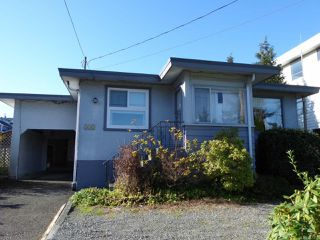 Photo 1: 800 Alder St in CAMPBELL RIVER: CR Campbell River Central House for sale (Campbell River)  : MLS®# 747357
