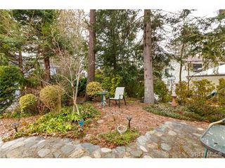 Photo 2: 980 Creekside Crt in BRENTWOOD BAY: CS Brentwood Bay House for sale (Central Saanich)  : MLS®# 750292