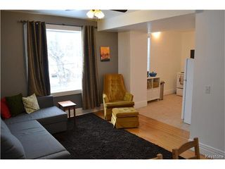 Photo 11: 694 College Avenue in Winnipeg: North End Residential for sale (4A)  : MLS®# 1702787
