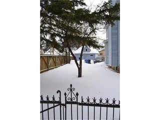 Photo 20: 694 College Avenue in Winnipeg: North End Residential for sale (4A)  : MLS®# 1702787