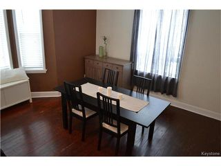 Photo 5: 694 College Avenue in Winnipeg: North End Residential for sale (4A)  : MLS®# 1702787