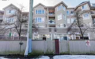 "Photo 12: 103 3333 W 4TH Avenue in Vancouver: Kitsilano Condo for sale in ""BLENHEIM TERRACE"" (Vancouver West)  : MLS®# R2138366"
