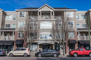 "Photo 2: 103 3333 W 4TH Avenue in Vancouver: Kitsilano Condo for sale in ""BLENHEIM TERRACE"" (Vancouver West)  : MLS®# R2138366"