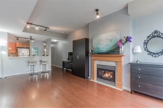 "Photo 6: 103 3333 W 4TH Avenue in Vancouver: Kitsilano Condo for sale in ""BLENHEIM TERRACE"" (Vancouver West)  : MLS®# R2138366"
