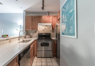 "Photo 3: 103 3333 W 4TH Avenue in Vancouver: Kitsilano Condo for sale in ""BLENHEIM TERRACE"" (Vancouver West)  : MLS®# R2138366"