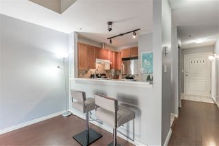 "Photo 5: 103 3333 W 4TH Avenue in Vancouver: Kitsilano Condo for sale in ""BLENHEIM TERRACE"" (Vancouver West)  : MLS®# R2138366"
