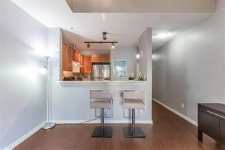 "Photo 4: 103 3333 W 4TH Avenue in Vancouver: Kitsilano Condo for sale in ""BLENHEIM TERRACE"" (Vancouver West)  : MLS®# R2138366"