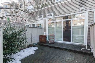 "Photo 11: 103 3333 W 4TH Avenue in Vancouver: Kitsilano Condo for sale in ""BLENHEIM TERRACE"" (Vancouver West)  : MLS®# R2138366"