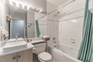 "Photo 9: 103 3333 W 4TH Avenue in Vancouver: Kitsilano Condo for sale in ""BLENHEIM TERRACE"" (Vancouver West)  : MLS®# R2138366"