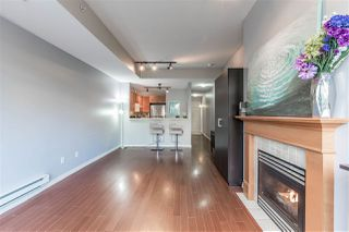 "Photo 1: 103 3333 W 4TH Avenue in Vancouver: Kitsilano Condo for sale in ""BLENHEIM TERRACE"" (Vancouver West)  : MLS®# R2138366"