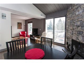 Photo 4: 1306 3500 VARSITY Drive NW in Calgary: Varsity House for sale : MLS®# C4104640