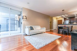 "Photo 5: 306 1483 W 7TH Avenue in Vancouver: Fairview VW Condo for sale in ""VERONA OF PORTICO"" (Vancouver West)  : MLS®# R2154647"