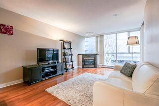 "Photo 6: 306 1483 W 7TH Avenue in Vancouver: Fairview VW Condo for sale in ""VERONA OF PORTICO"" (Vancouver West)  : MLS®# R2154647"
