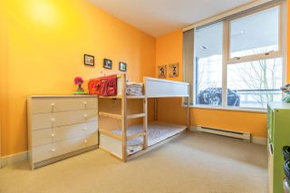 "Photo 13: 306 1483 W 7TH Avenue in Vancouver: Fairview VW Condo for sale in ""VERONA OF PORTICO"" (Vancouver West)  : MLS®# R2154647"