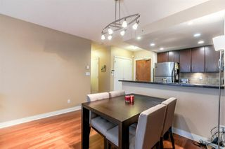"Photo 4: 306 1483 W 7TH Avenue in Vancouver: Fairview VW Condo for sale in ""VERONA OF PORTICO"" (Vancouver West)  : MLS®# R2154647"
