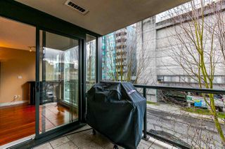 "Photo 9: 306 1483 W 7TH Avenue in Vancouver: Fairview VW Condo for sale in ""VERONA OF PORTICO"" (Vancouver West)  : MLS®# R2154647"