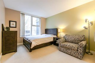 "Photo 10: 306 1483 W 7TH Avenue in Vancouver: Fairview VW Condo for sale in ""VERONA OF PORTICO"" (Vancouver West)  : MLS®# R2154647"