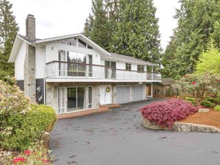 Photo 1: 3132 WILLIAM Avenue in North Vancouver: Lynn Valley House for sale : MLS®# R2166836