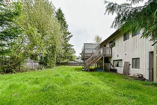 Photo 19: 34447 IMMEL Street in Abbotsford: Abbotsford East House for sale : MLS®# R2167804