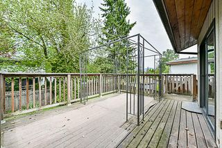 Photo 18: 34447 IMMEL Street in Abbotsford: Abbotsford East House for sale : MLS®# R2167804
