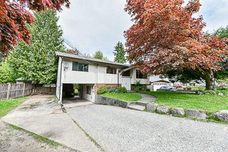 Photo 1: 34447 IMMEL Street in Abbotsford: Abbotsford East House for sale : MLS®# R2167804