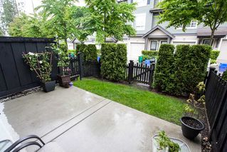 "Photo 17: 63 4967 220 Street in Langley: Murrayville Townhouse for sale in ""Winchester"" : MLS®# R2166876"