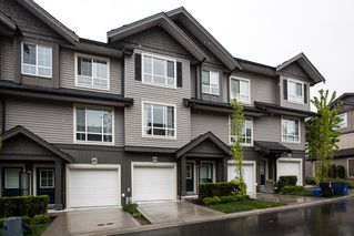 "Photo 2: 63 4967 220 Street in Langley: Murrayville Townhouse for sale in ""Winchester"" : MLS®# R2166876"