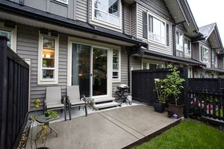 "Photo 18: 63 4967 220 Street in Langley: Murrayville Townhouse for sale in ""Winchester"" : MLS®# R2166876"