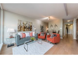 "Photo 6: 214 1635 W 3RD Avenue in Vancouver: False Creek Condo for sale in ""LUMEN"" (Vancouver West)  : MLS®# R2169810"