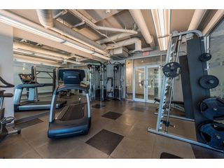 "Photo 18: 214 1635 W 3RD Avenue in Vancouver: False Creek Condo for sale in ""LUMEN"" (Vancouver West)  : MLS®# R2169810"